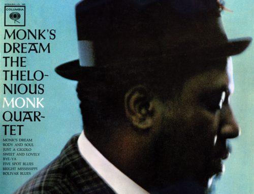 MONK'S DREAM – 180-GRAM LP