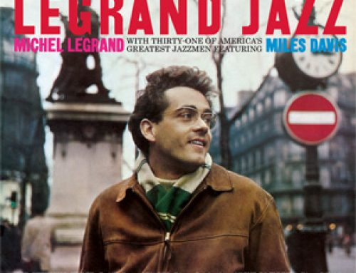 Legrand Jazz 180 Gram 45RMP 2LP