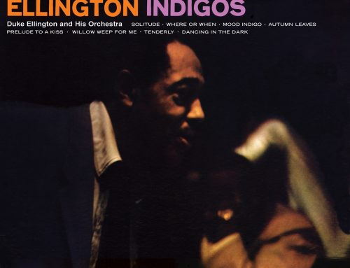 ELLINGTON INDIGOS 180 GRAM LP